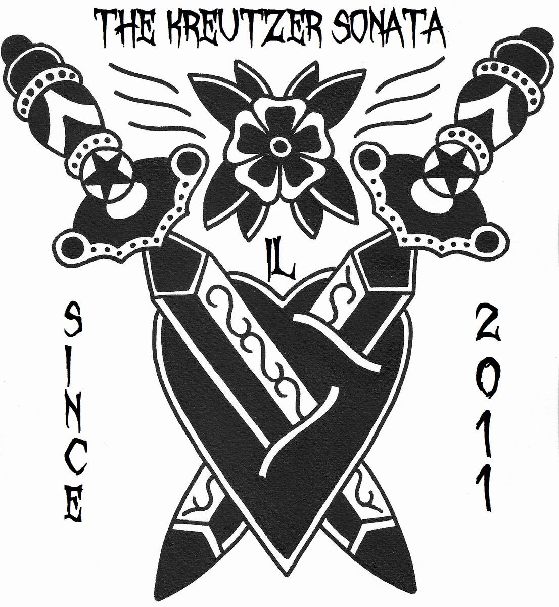 The Kreutzer Sonata (Chicago, IL) release 11 track LP