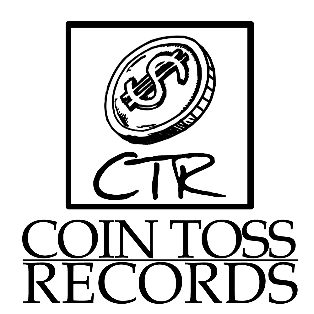 Coin Toss Records Free Sampler