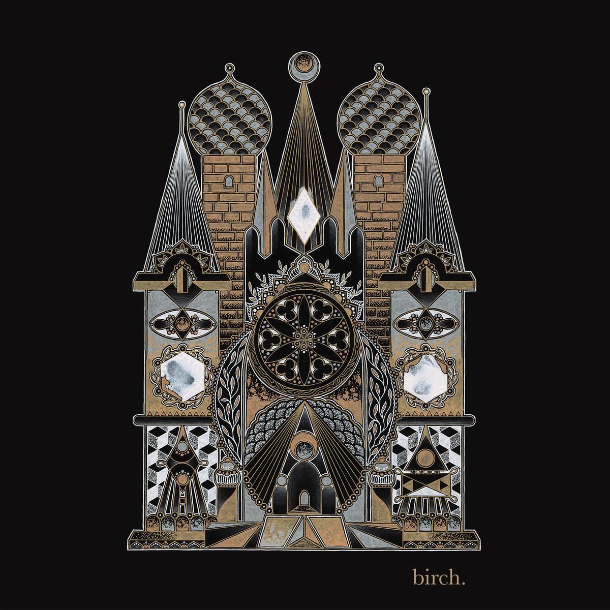 Swedish Hardcore Band Birch Release Debut EP