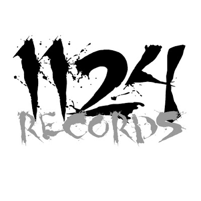 4 releases out soon on 1124 Records