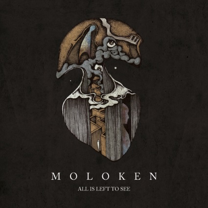 Moloken – All is Left to See