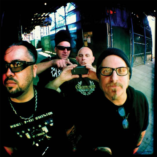 7 Seconds release first new song in 8 years