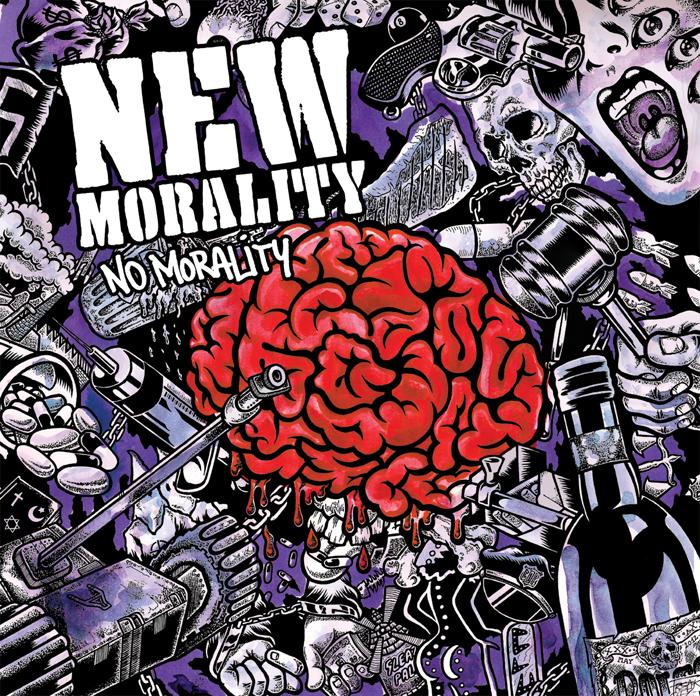 New Morality – No Morality