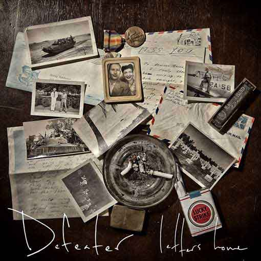 Defeater – Letters Home