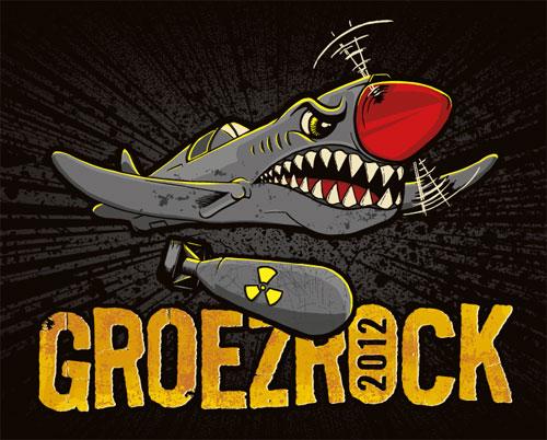 Groezrock 2012: can I scream?