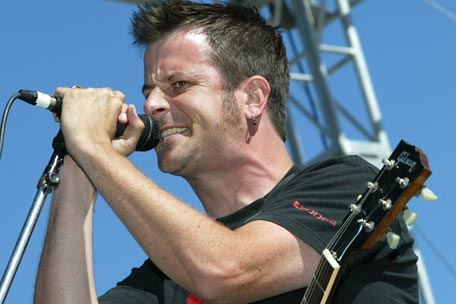 Fat Wreck to release Tony Sly tribute album