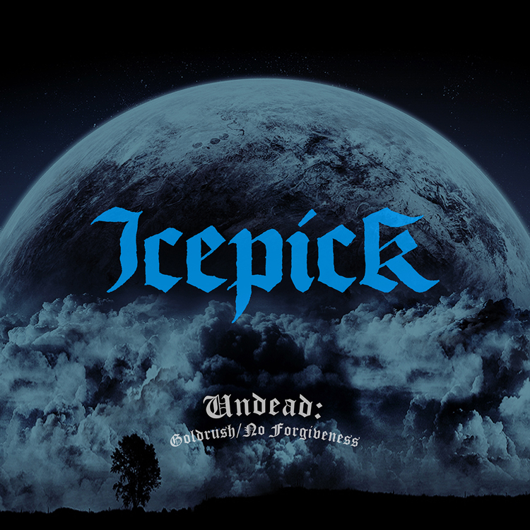 Icepick – Undead
