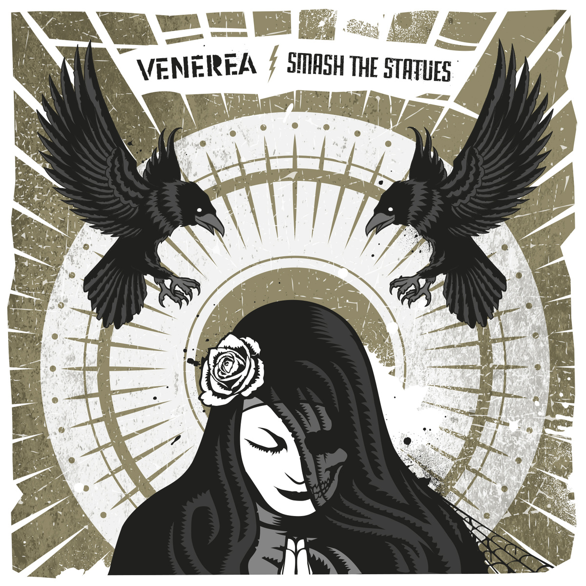 Venerea / Smash the Statues – Split