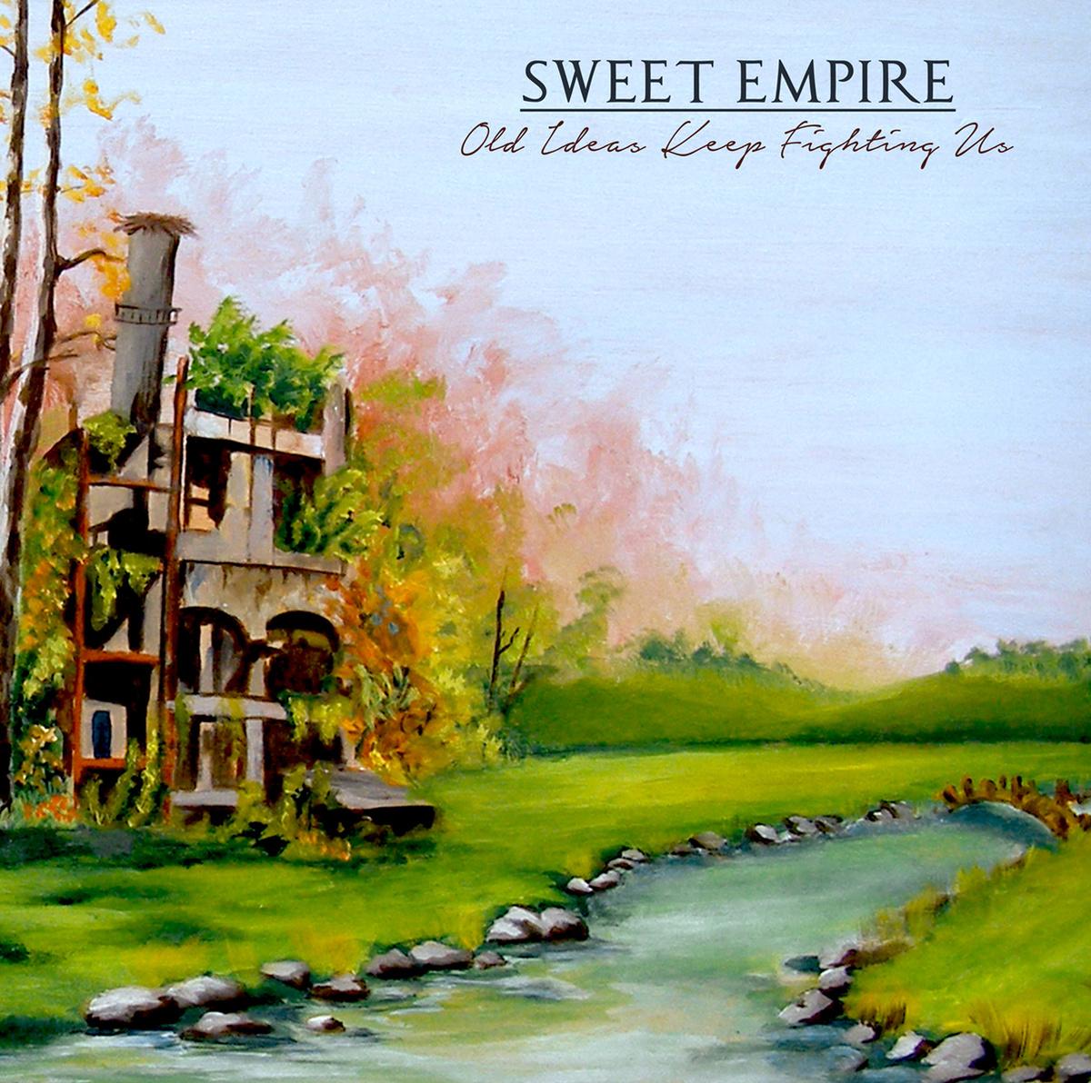 Sweet Empire announces second album, release video.