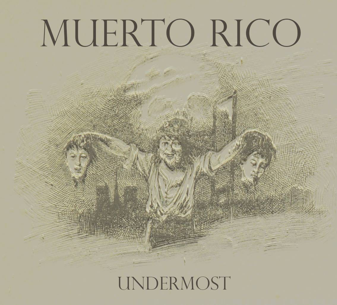 Muerto Rico – Worst coast EP/Undermost EP