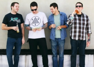 Banquets premiers new video of Sometimes A Wolf