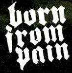 New Born From Pain record available for download