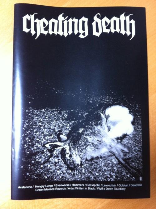 Cheating Death #1 & #2