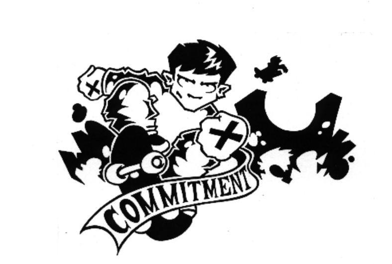 Commitment Records update