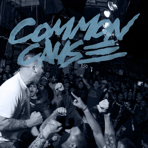 Common Cause – s/t