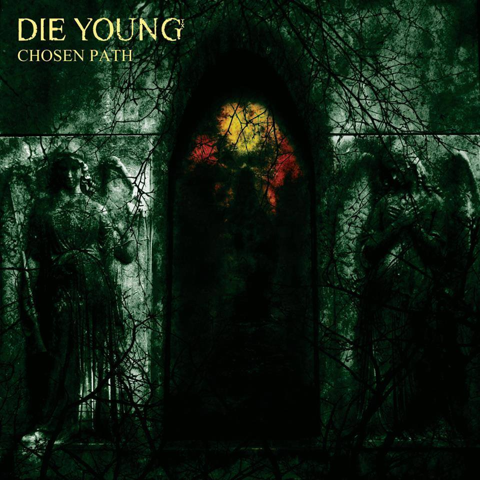 Die Young is streaming their new EP