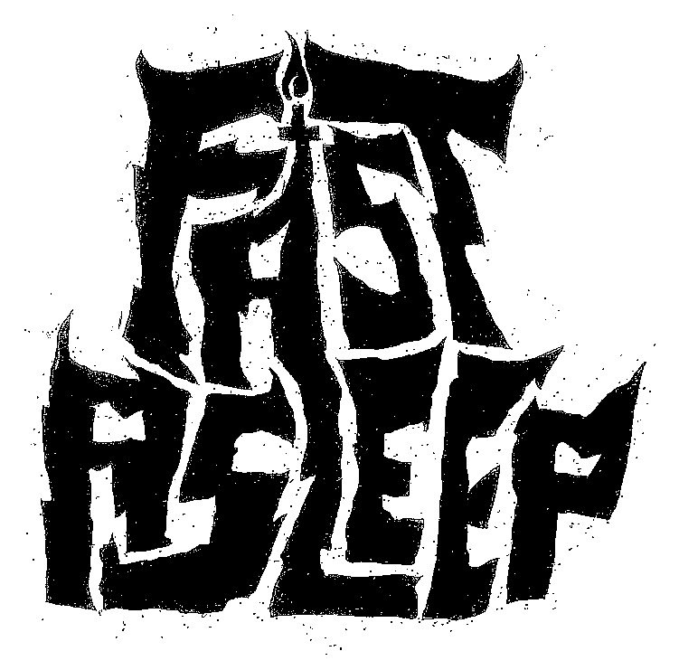Fast Asleep (members of Good Riddance, Nerve Agents) LP out soon