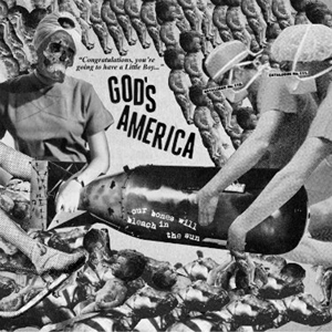 God's America to release EP and play A389 Anniversary Bash