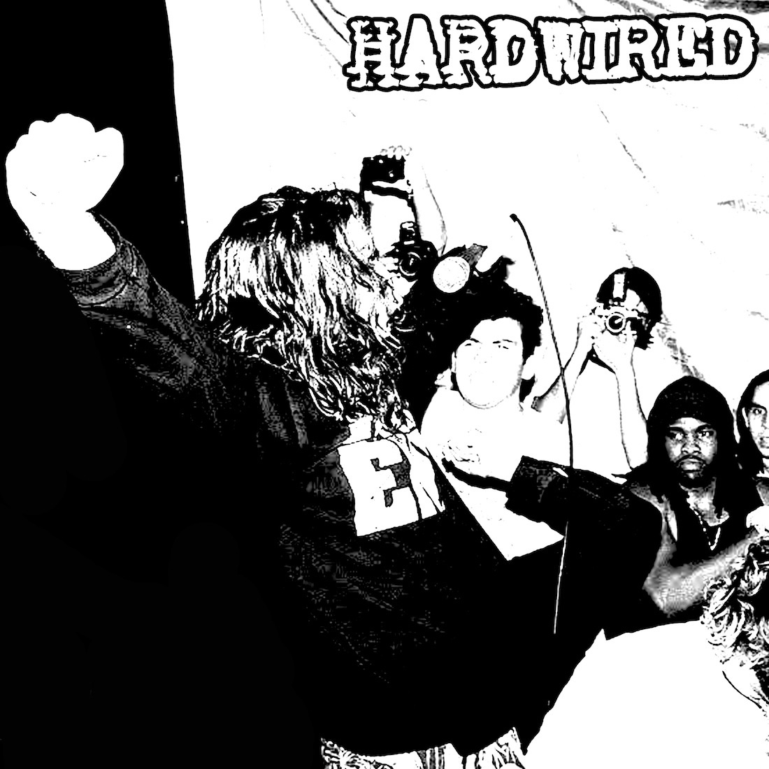 Hardwired 7″ now available