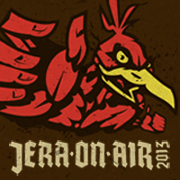 Jera on Air 2013