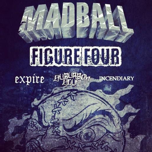 Expire touring Canada – European dates announced