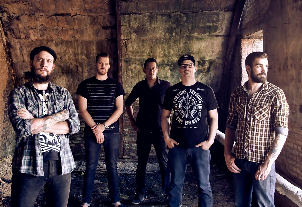 Meet The Storm reveal details on debut record