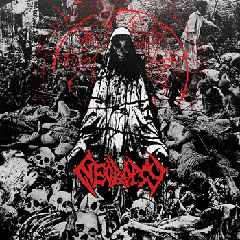 A389 Recordings signs Necropsy