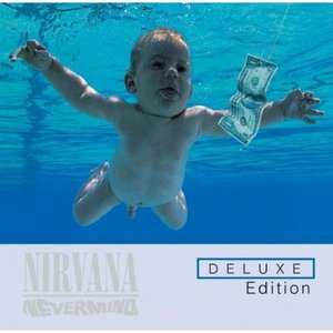 Nirvana – Nevermind (Super) Deluxe edition