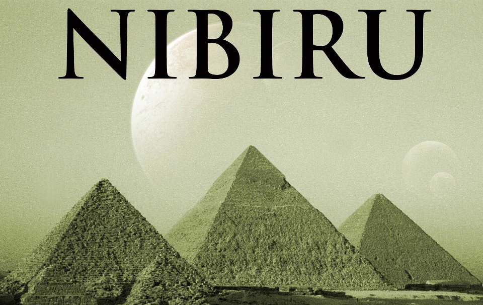 Nibiru put up new song – The Reinvention Of Man