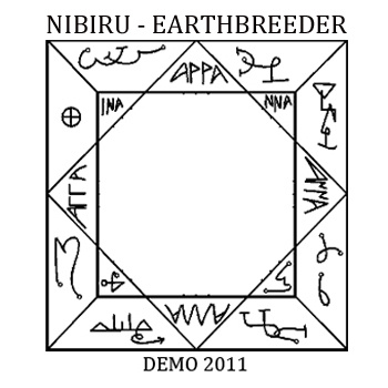 Scarred Mind, Nibiru and In Circles pre-orders are up!