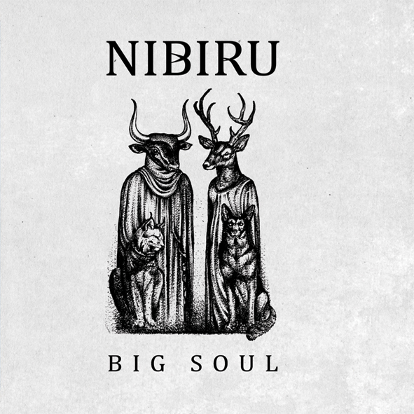 """Nibiru – Big Soul"" Pre Orders and Music Video"