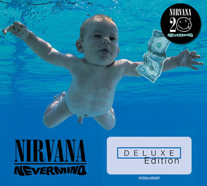 Tracklisting Nirvana – Nevermind deluxe reissue revealed