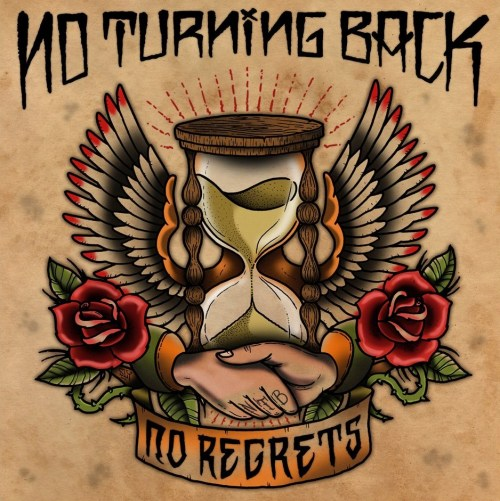 No Turning Back release video for Stand & Fight + Your Downfall
