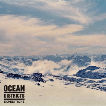 Ocean Districts – Expeditions