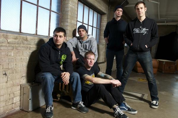 Off With Their Heads announce European summer tour