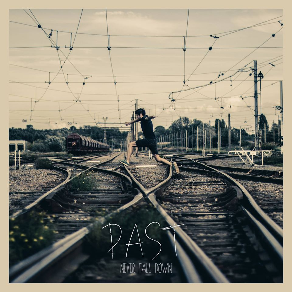 PAST: first full-lenght album announced
