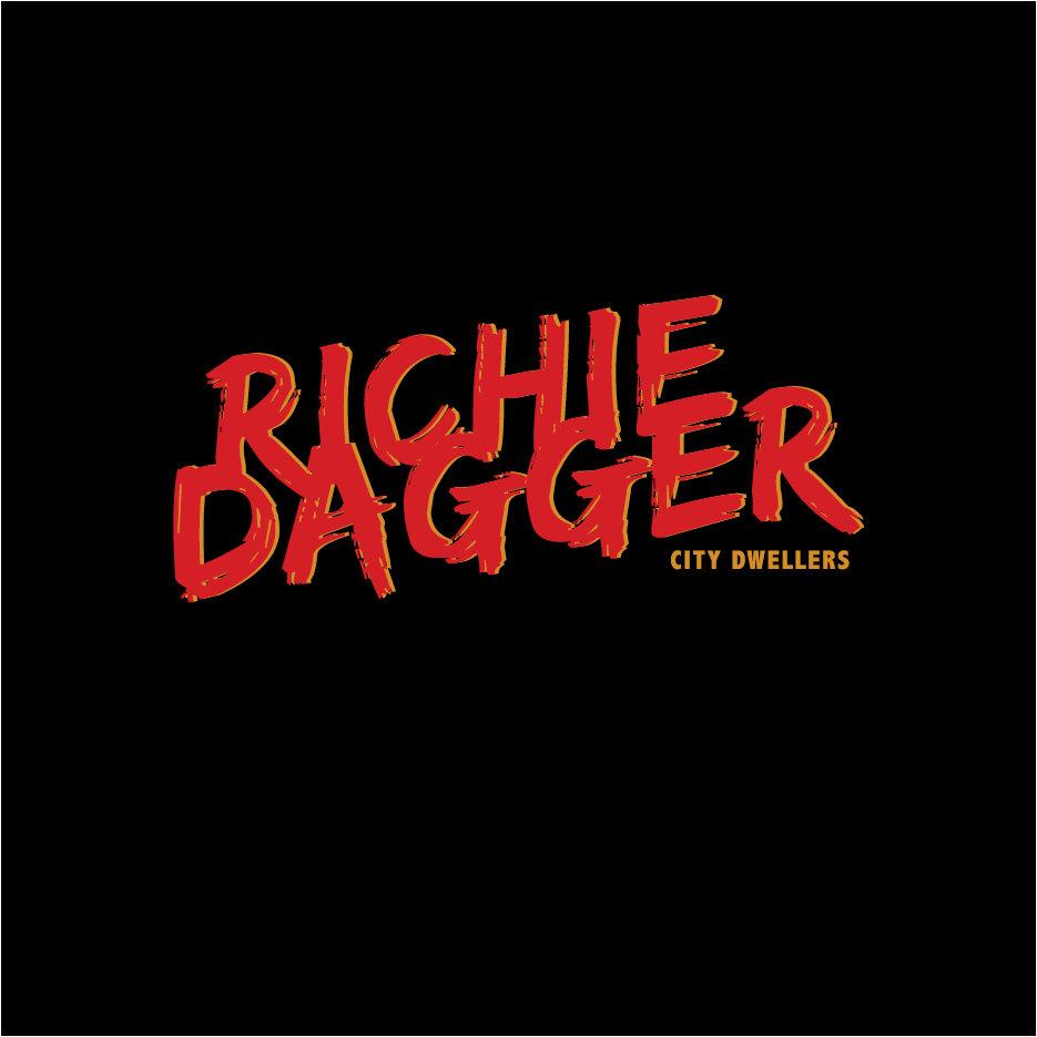 Richie Dagger – City Dwellers