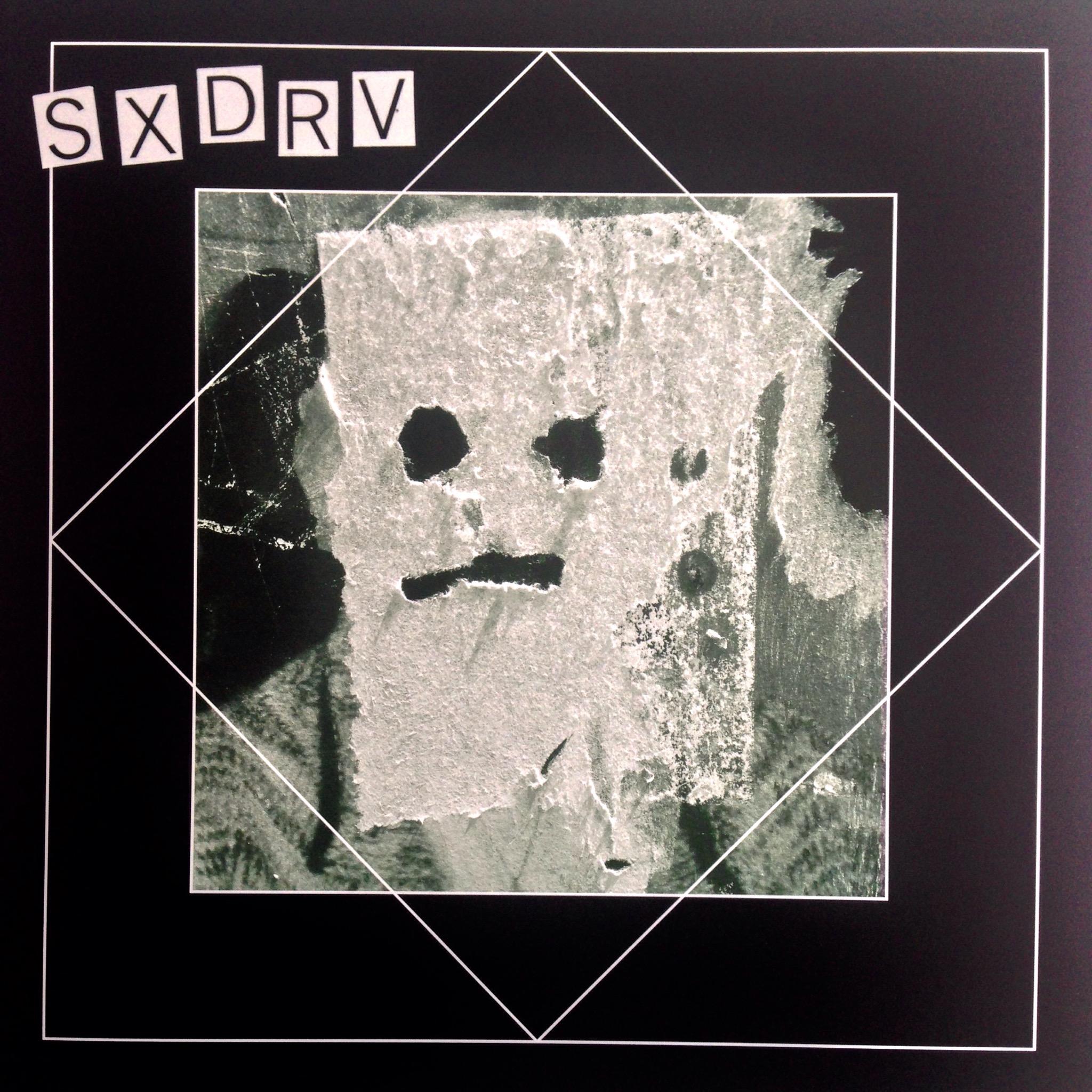 Sex Drive – s/t