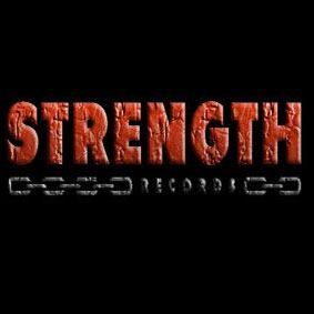 Onno Cro-Mag + Roger Agnostic Front start Strength Records