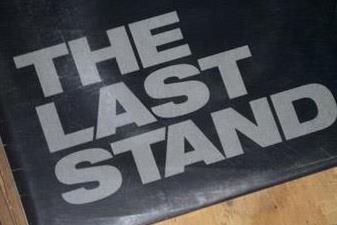 The Last Stand signs with Eulogy Recordings