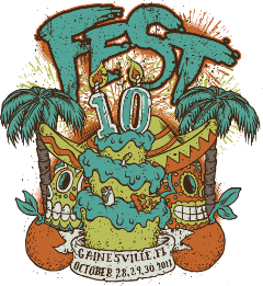 More The FEST 10 details and a free compilation