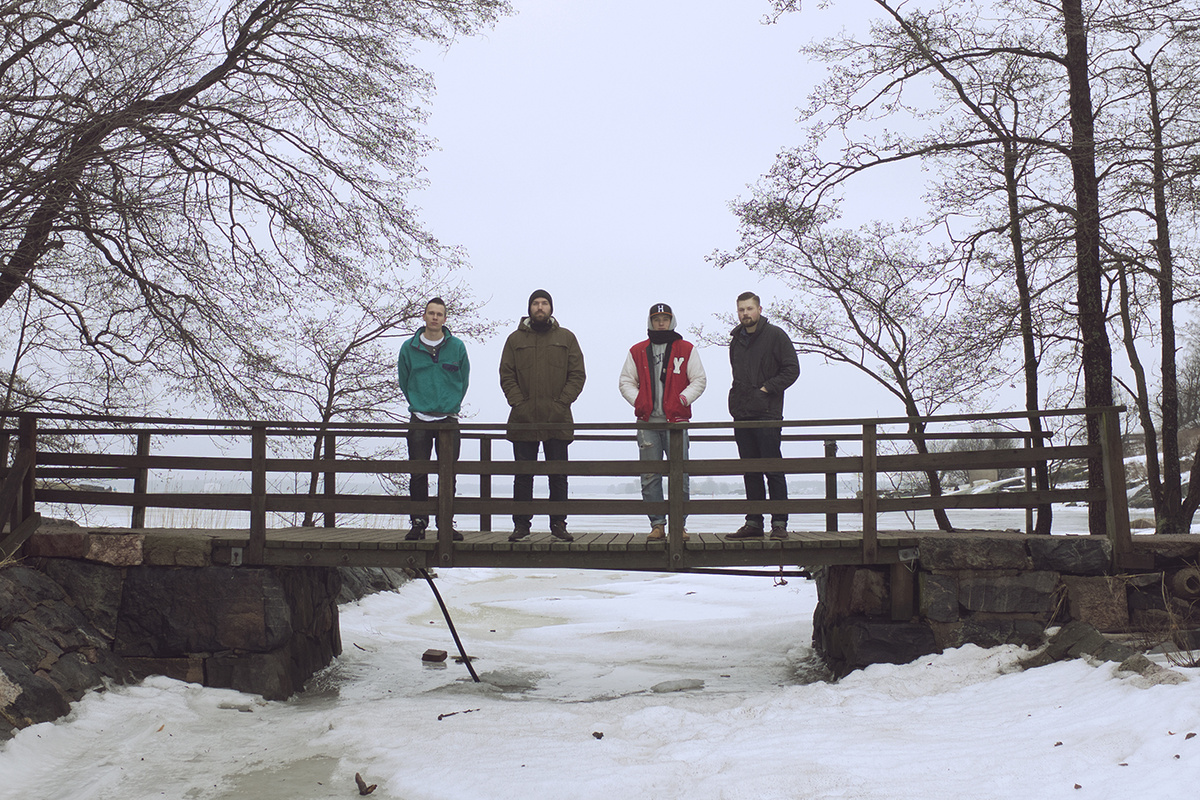 Wildfire – a new band from Finland