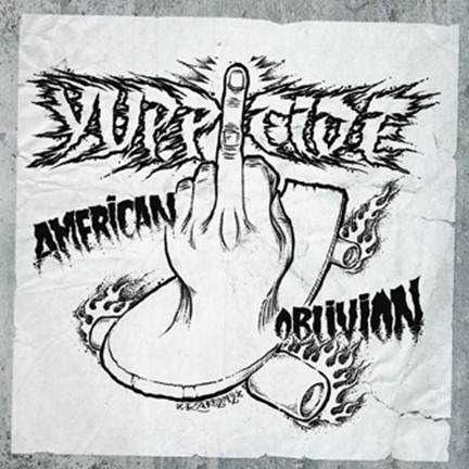 Yuppicide to release new EP 'American Oblivion'