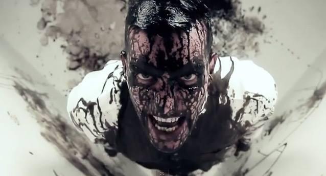 Yuppicide releases American Oblivion video